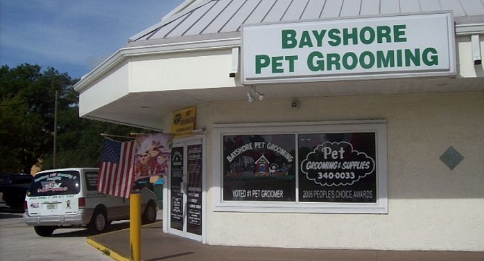 Dog Grooming School Florida